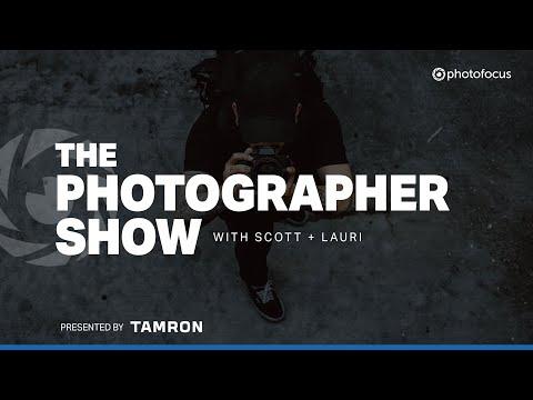 The Photographer Show, episode 11: Jacqueline Lant