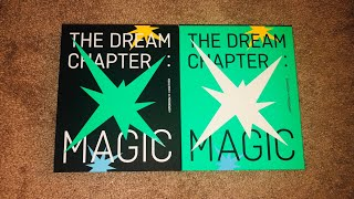 Baixar ✨ UNBOXING ✨ tomorrow by together - the dream chapter: magic (arcadia and sanctuary versions)