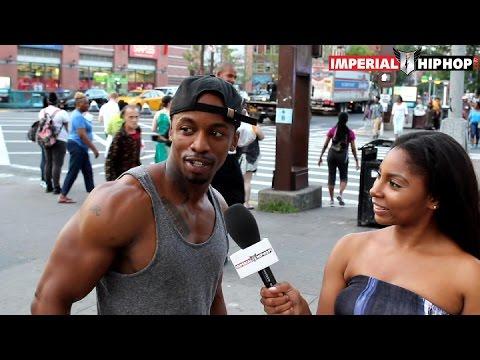 ImperialHipHop Presents Street Talk: BET Awards (Episode 1: Harlem, NY)