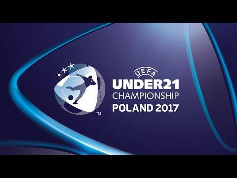 Anglicy i Słowacy wizytowali  Kielce przed UEFA EURO U21-ITV Kielce