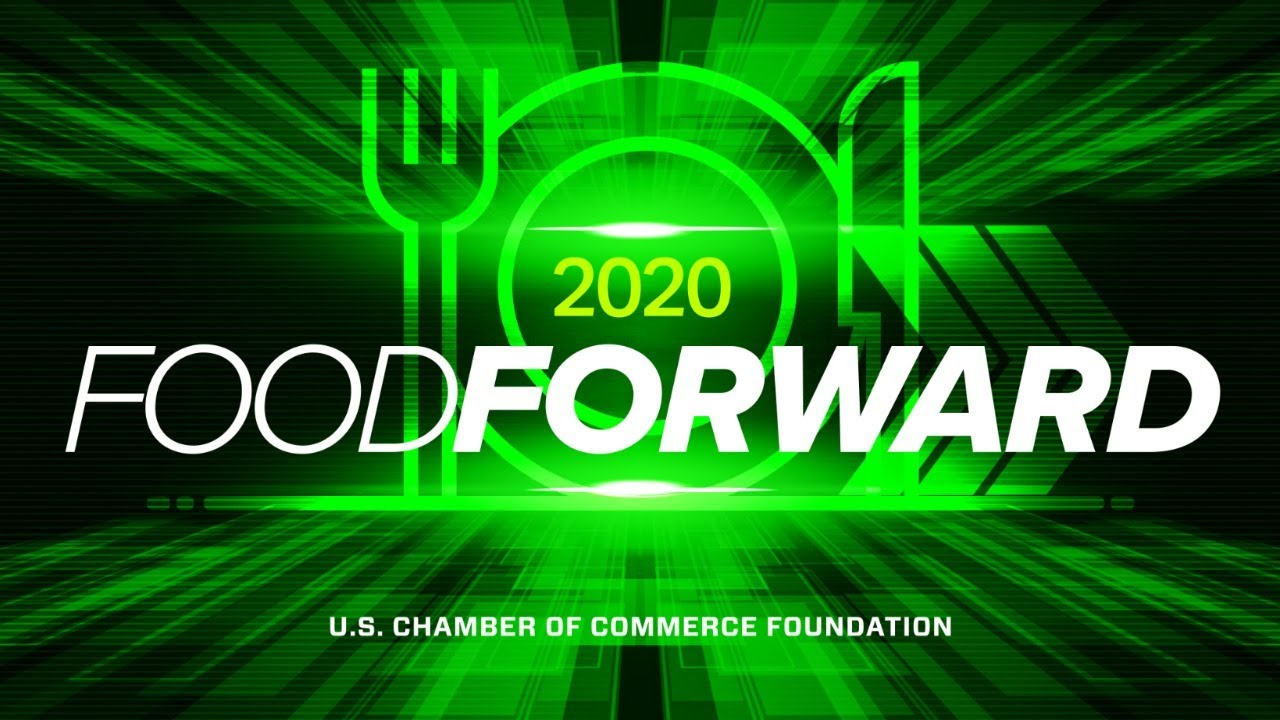 FAST FORWARD Summit: Food Forward