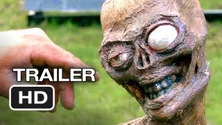 The American Scream Trailer 1 (2012) - Documentary Movie HD
