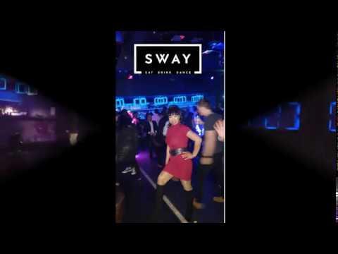 Fun Night @ Sway Bar London