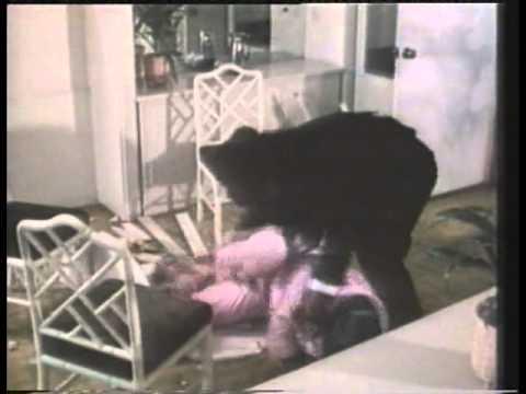 Random Movie Pick - 7 Lucky Ninja Kids (1989) YouTube Trailer