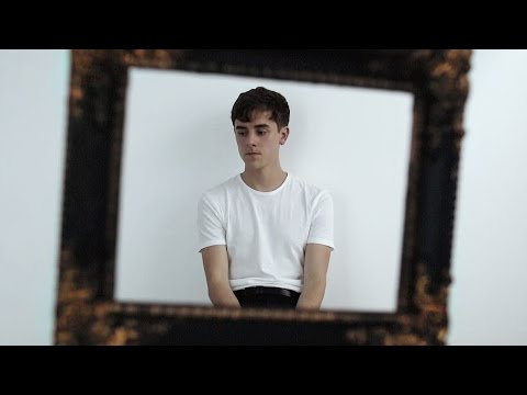 Frames | a poem by Connor Franta
