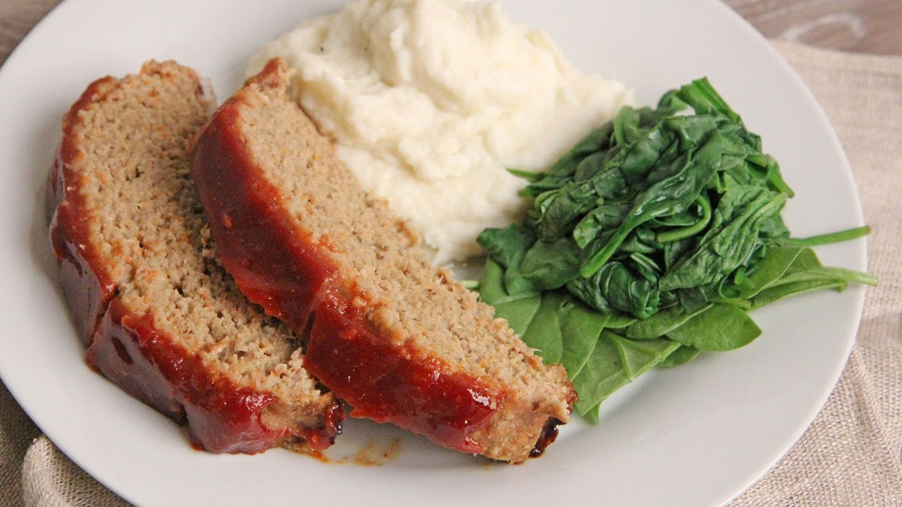 Image result for turkey meatloaf, youtube