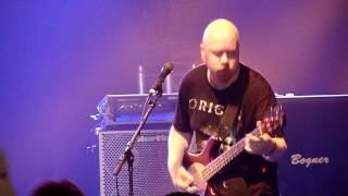 Cause For Effect - Loyal to the New Order + Scrag + Hypnoconsultism + Process (Live at Tuska 2011)