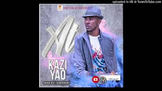 AT -Kazi Yao (Official Audio)