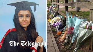 video: Sabina Nessa murder: Teacher attacked in park during five-minute walk to the pub