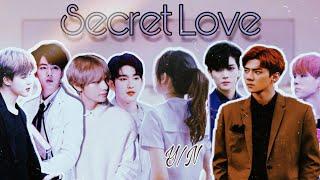 FF K-POP *SECRET LOVE* INDONESIA EPS 10