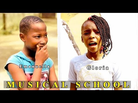 EMANUELLA & GLORIA – MUSICAL TRAINING SCHOOL PART 2 (mark angel comedy) (mind of freeky comedy)