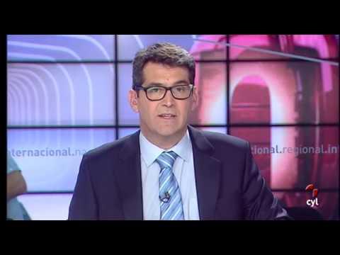 Noticias Castilla y León medianoche (Jueves 22/09/2017)