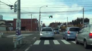 【車載動画】栃木県道めぐりシリーズ r157下岡本上戸祭線