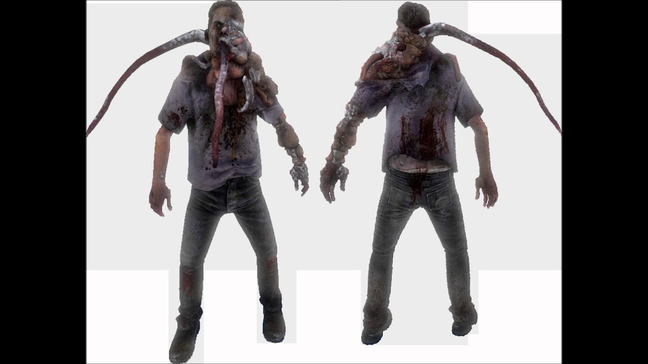 left for dead meet the smokers body