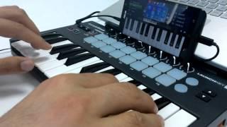 Maschine Studio 2 With Midi Keyboard