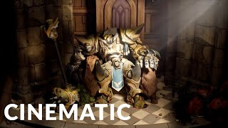 Castle Of Heroes - Epic Emotional Cinematic | Epic Music VN