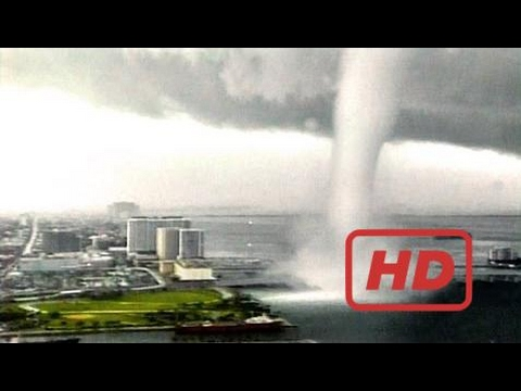Documentary Tornado HD Force of Nature - Tales of Tornado Alley