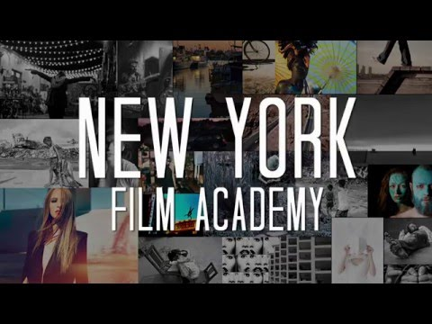 New York Film Academy Photography School in New York City