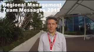 Energy APAC RM Q1 2015 - Message to the team sample