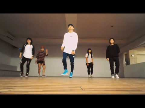 Nelly (Ft. Tim McGraw) - Over And Over Again | Choreography | 20161120 | Sung Shiao