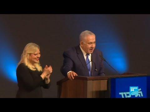 Four more years likely for Israeli PM Benjamin Netanyahu
