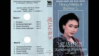 Degung Kawih Nining Meida \\u0026 Barman S Rumaos Original Full Album