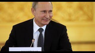 Владимир Путин про Турцию как в воду глянул. Смотреть!