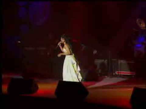 03/04. Sayang / Ku Ingin Selalu - Konsert Krisdayanti, Kuala Lumpur (2001)