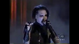 Marilyn Manson - This Is The New Shit 2003 - 2016 HD !!!
