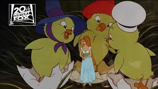 "Thumbelina | ""Thumbelina"" Clip 