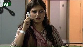 Bangla Natok - Romijer Ayna | Srabonti Dutta Tinni, Pran Roy | Episode 114 l Drama & Telefilm