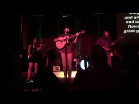 """LITTLE TYBEE PERFORMING """"FOR DISTANT VIEWING"""" LIVE AT THE EDISON, LOS ANGELES, CA, JUNE 30, 2016!"""