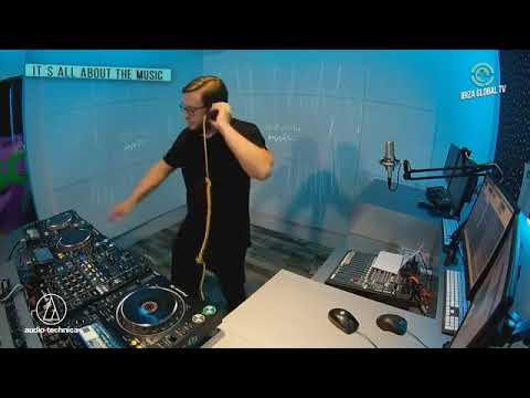 Saktu @ Ibiza Global Radio (24.09.18)