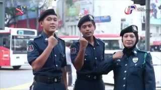 Lagu Merdeka 2014 : Di Sini Lahirnya Sebuah Cinta