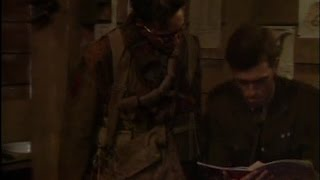 Blackadder ~ Season 04 - E 04 - Private Plane