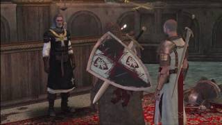 The First Templar - Grand Master Gameplay Video (PC)