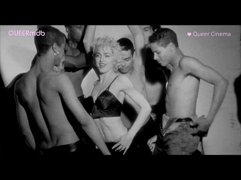 Thumbnail: Strike a pose | Documentary 2016 -- gay themed [Full HD Trailer]