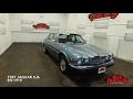 DustyOldCars 1987 Jaguar XJ6 SN:1919