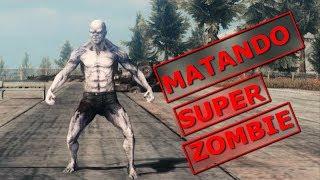 INFESTATION - MATANDO SUPER ZOMBIE