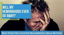 Best Over The Counter Hemorrhoid Cream Reviews