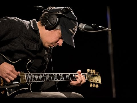 M. Ward - Girl From Conejo Valley (Live on KEXP)