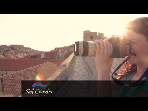 Destination: Dubrovnik, 'Jewel of the Adriatic' (Episode 8)
