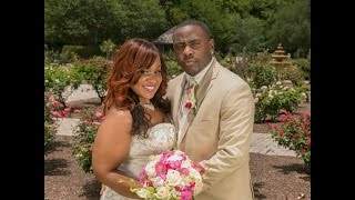Ashley + Leonard Jackson - Southern Delight