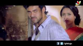 Kanche Movie Dailogue Trailer   l Varun Tej, Pragya Jaiswal