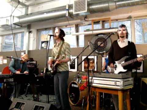 Wave Machines : Record Store Day : Rough Trade East : 18 April 2009 mp3