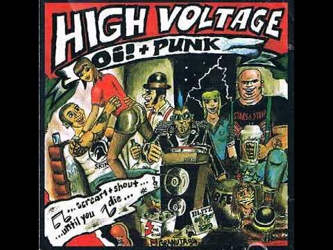 High Voltage Oi!