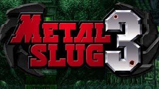 Metal Slug 3 The Last Bullet Walkthrough
