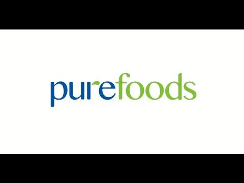 PURE FOODS CORPORATE VIDEO