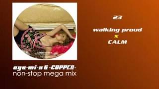 "ayumi hamasaki - ""ayu-mi-x 6 -COPPER-"" non-stop mega mix Part 6"