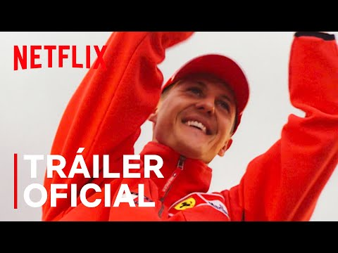 Schumacher (EN ESPAÑOL) | Tráiler oficial | Netflix